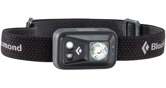Black Diamond Spot Headlamp matt black